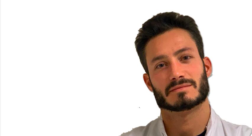Dr Fabrizio Sartorio