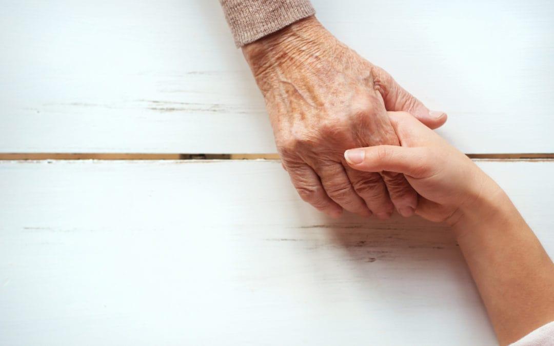 Du nouveau pour les troubles urinaires chez les personnes âgées ?