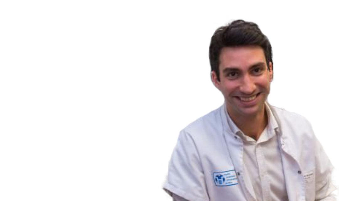 Dr Imad Bentellis