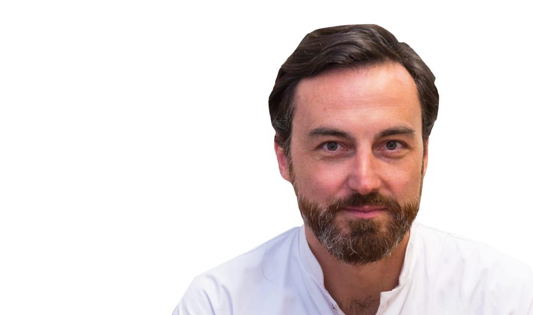 Dr Matthieu Durand