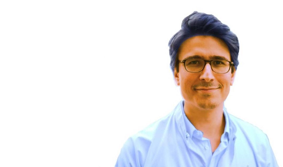 Dr Romain Haider