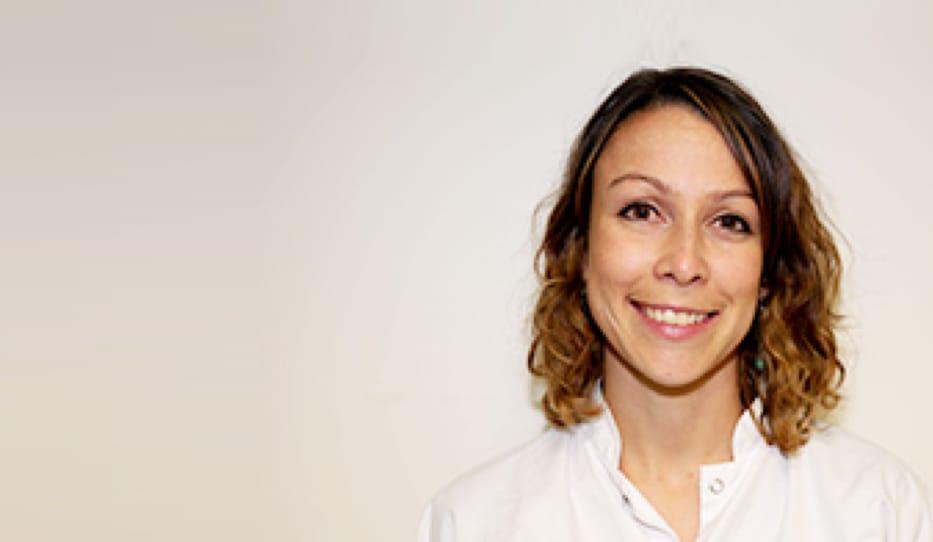 Dr Cyrielle Rambaud