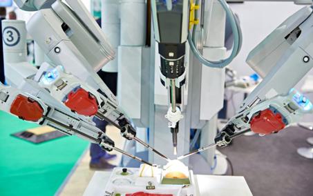 Traitement du cancer de la prostate, quand la prise en charge est robot-assistée !