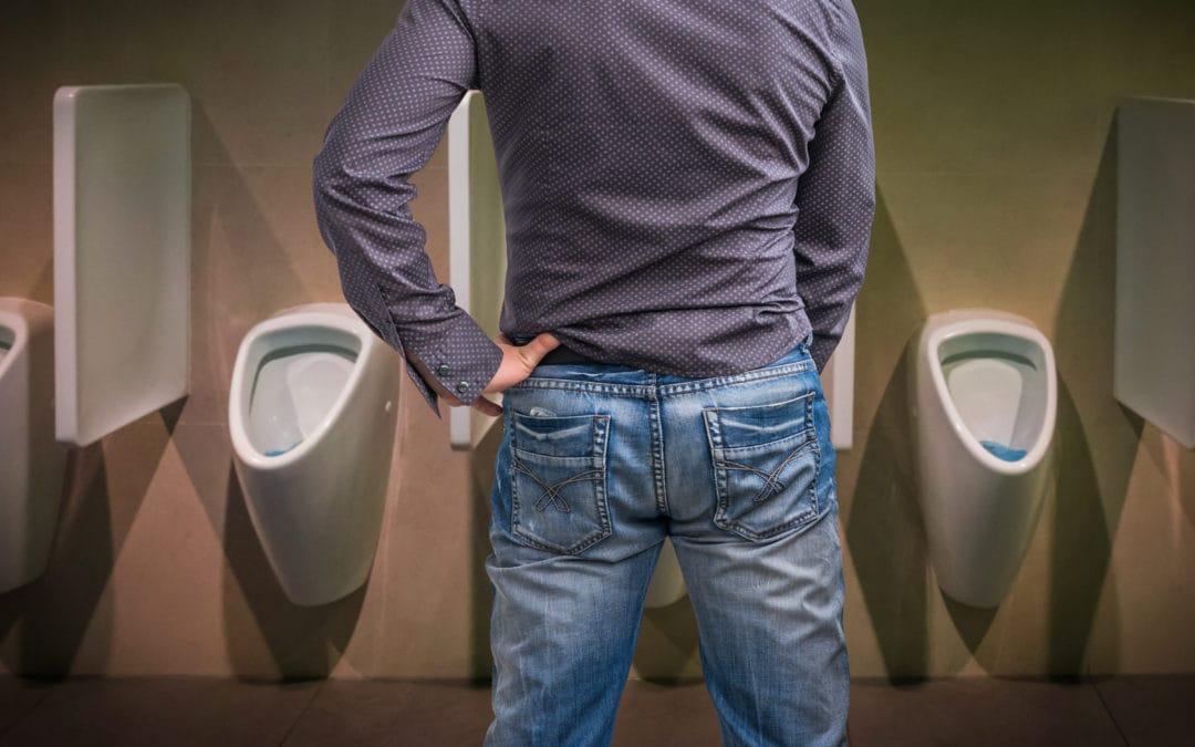 Hypertrophie bénigne de la prostate