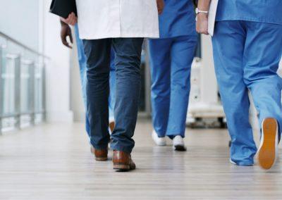 Etude AMBUPRO – Cancer de la prostate