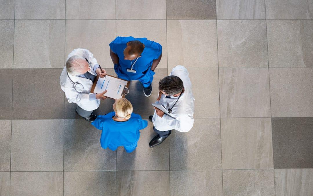 Etude DUO « Dialogue en Uro-Oncologie » – Cancer de la prostate