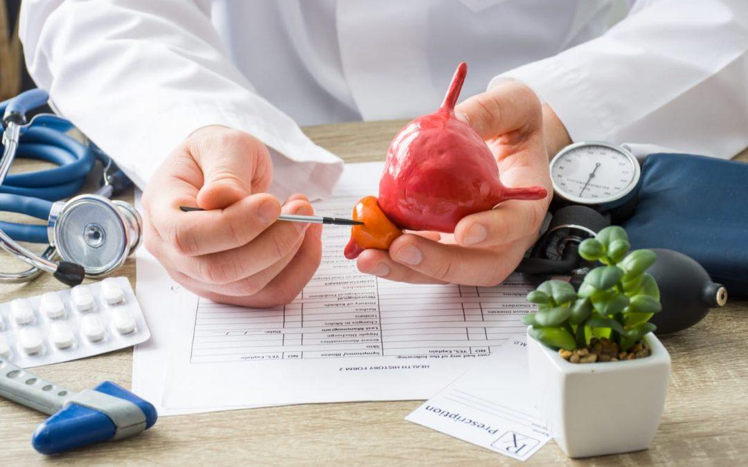 Surveillance active du cancer de la prostate