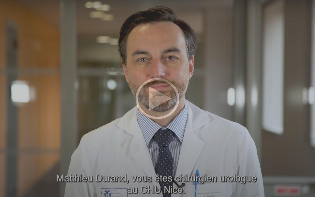 La chirurgie robot-assistée : efficience et organisation